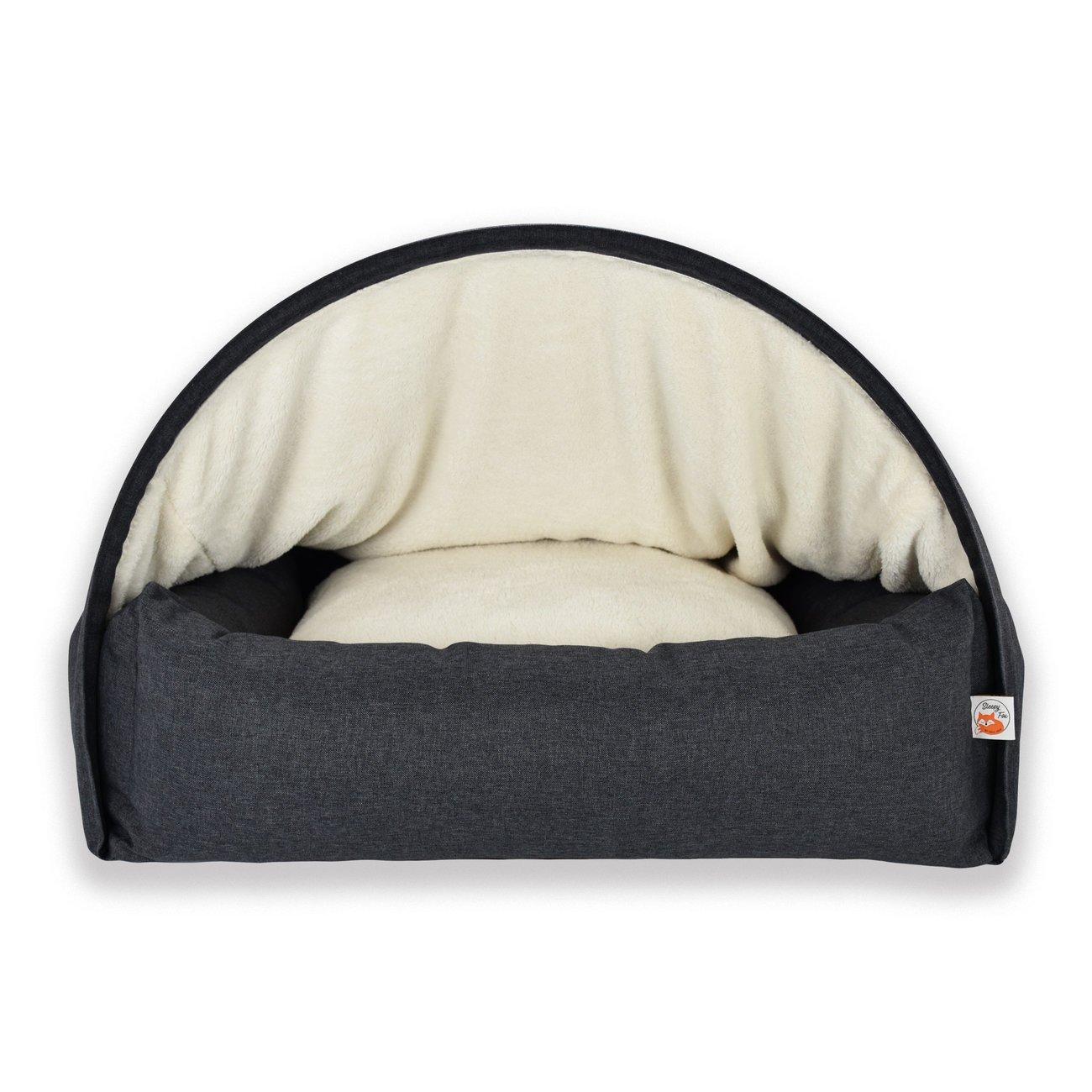 Sleepy Fox® Kuschelhöhlen Hundebett, Bild 7