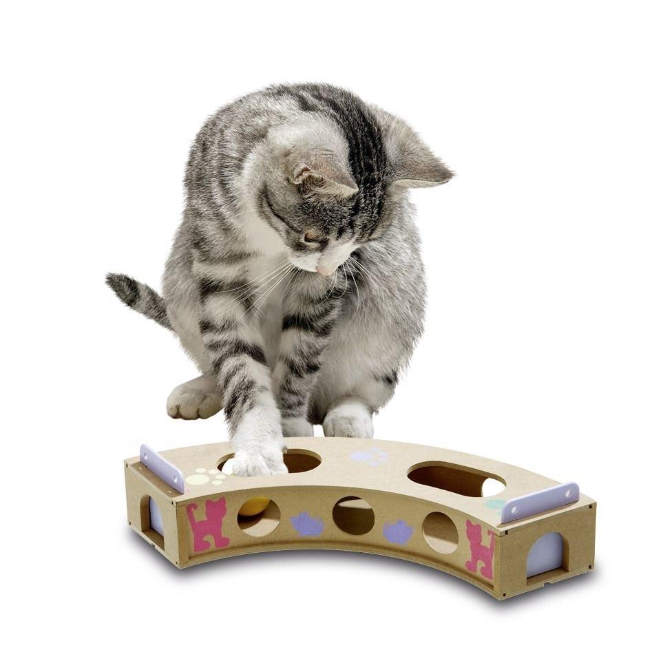 Karlie Smart Cat Curve Katzenspielzeug