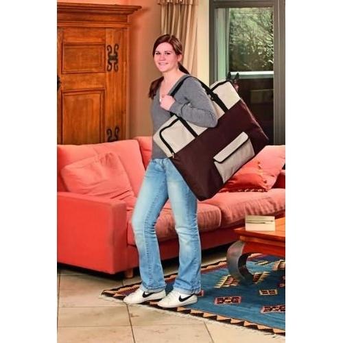 Karlie Flamingo Smart Top Deluxe Hundebox Transportbox, Bild 3
