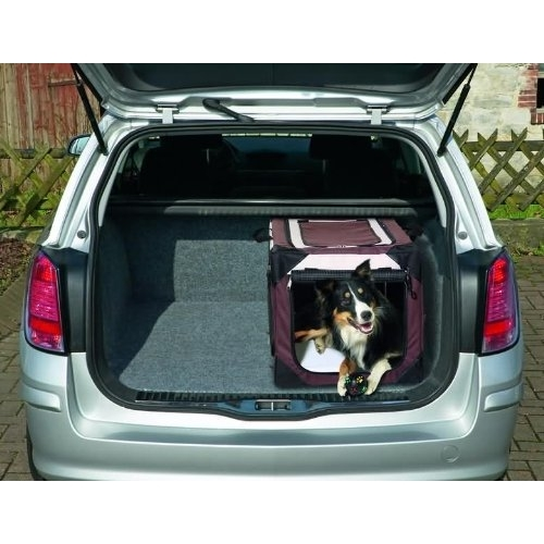 Karlie Smart Top Deluxe Hundebox Transportbox, Bild 5