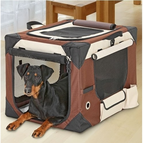 Karlie Smart Top Deluxe Hundebox Transportbox, Bild 7