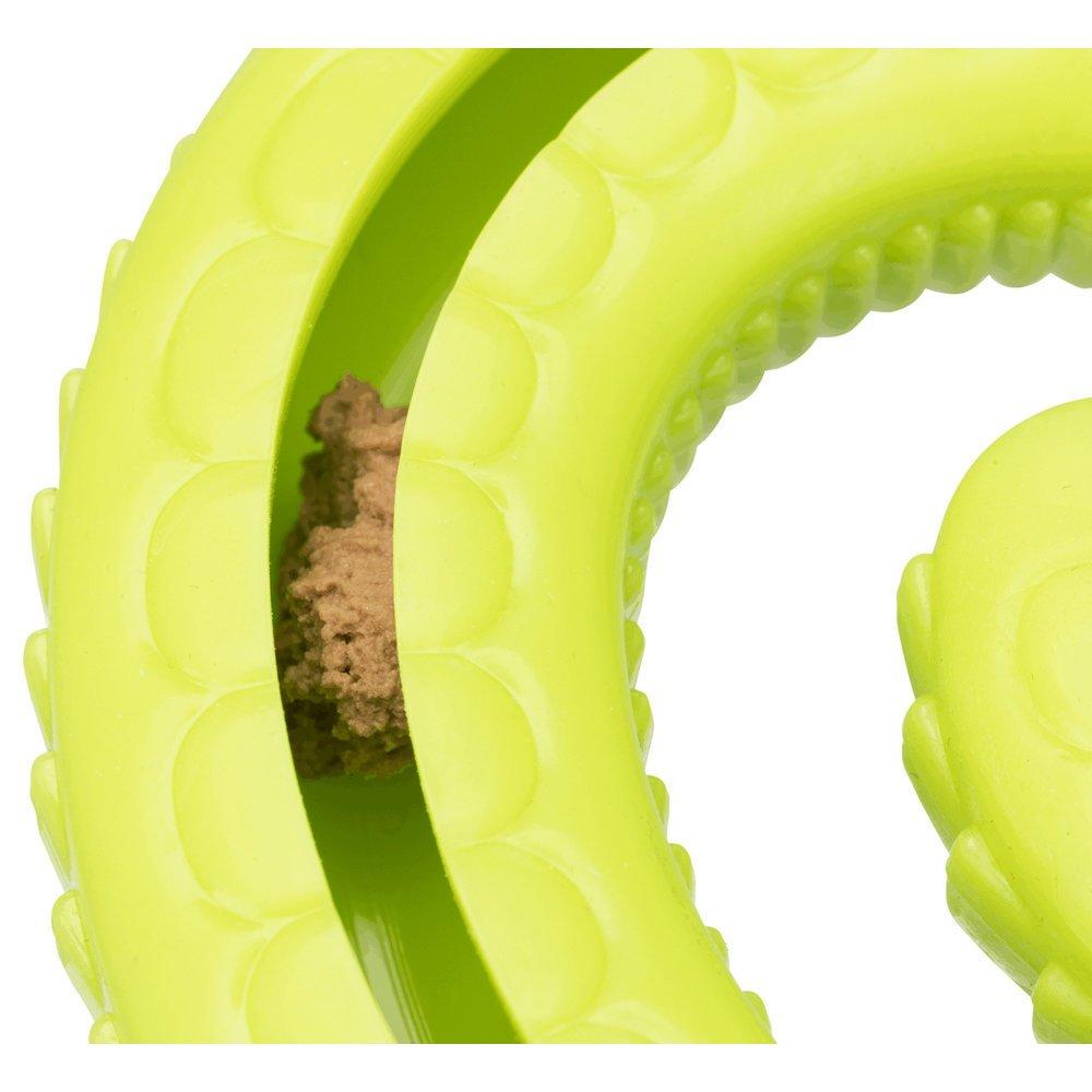 TRIXIE Snack-Snake Snackspielzeug für Hunde, eingerollt 34950, Bild 10