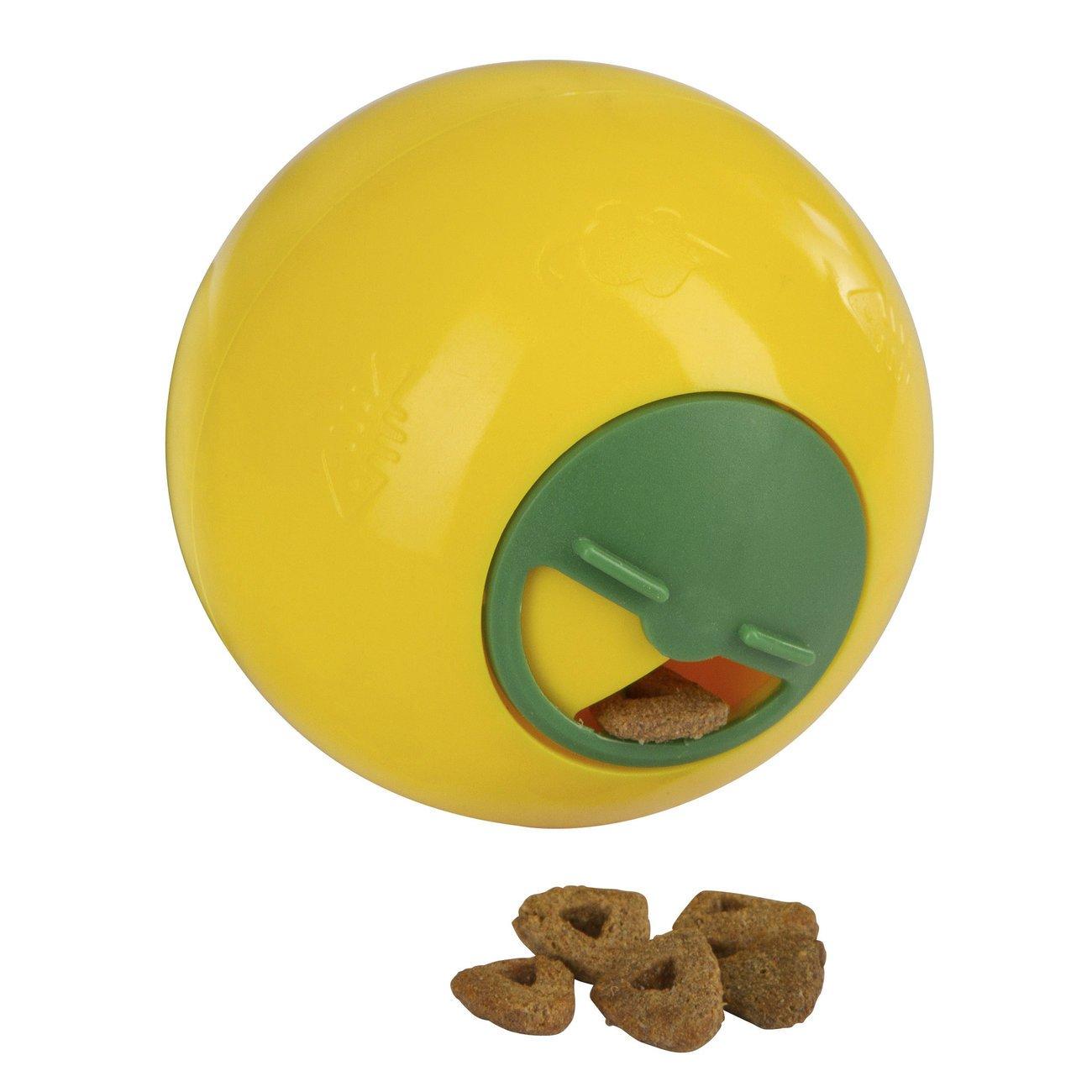 Kerbl Snackball für Katzen & Hühner