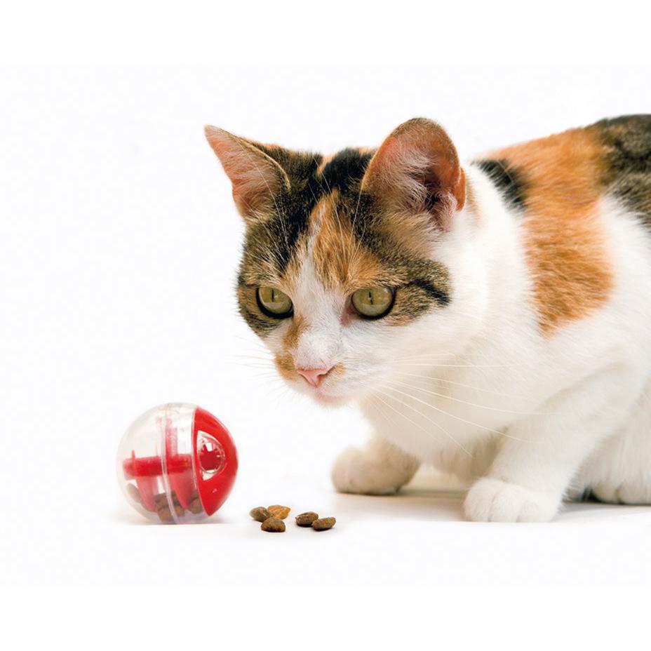 Karlie Snackball Twirly für Katzen, Bild 2
