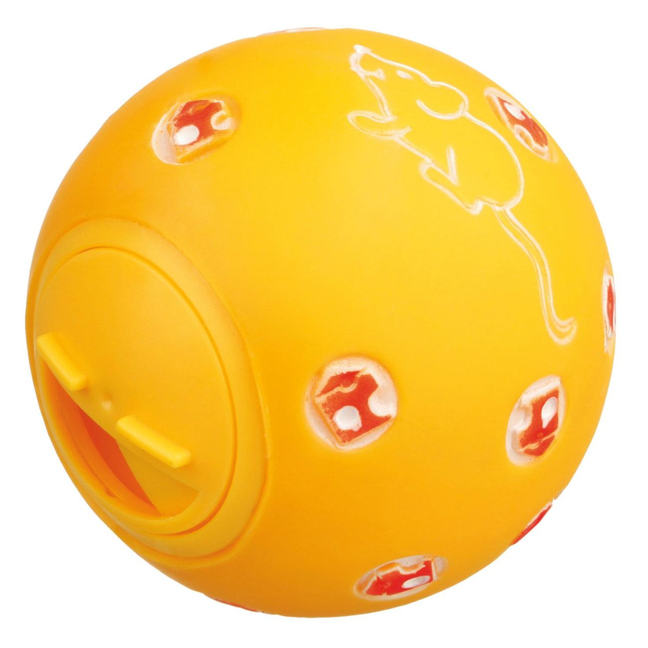 Trixie Snacky Spielball für Katzen 4137, Bild 3