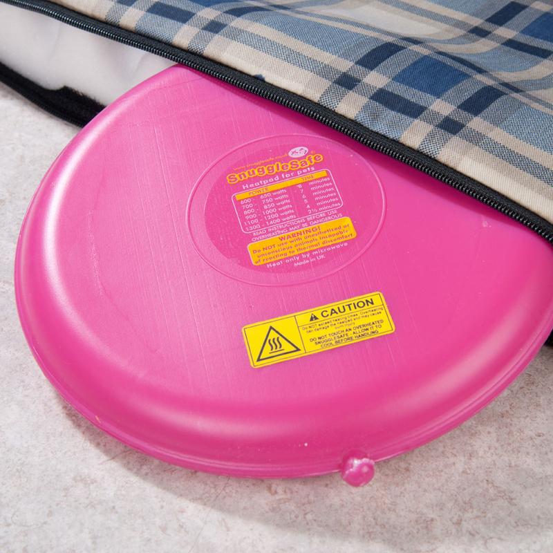 SnuggleSafe Heizkissen für Haustiere, Bild 3