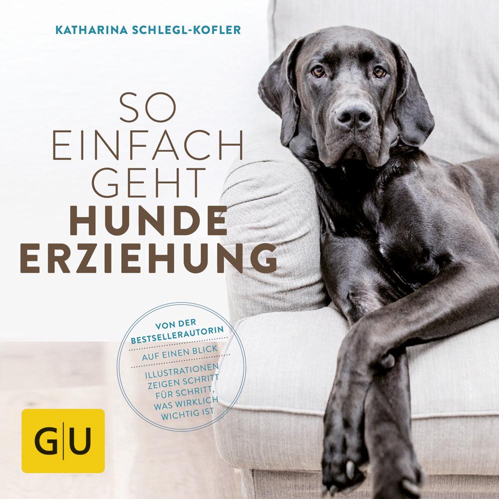 GU Verlag So einfach geht Hundeerziehung
