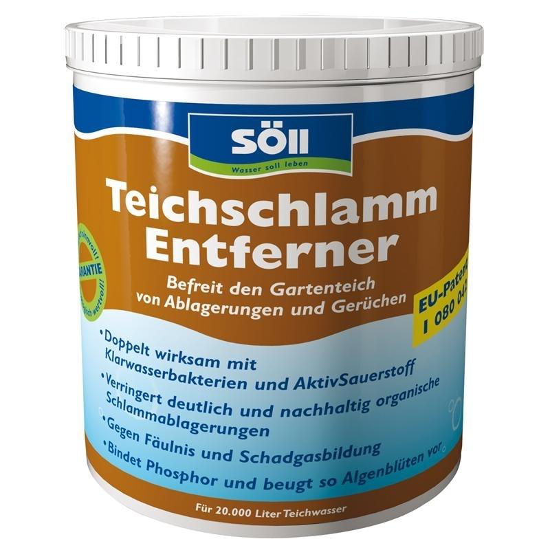 Söll Teichschlamm Entferner, Bild 2