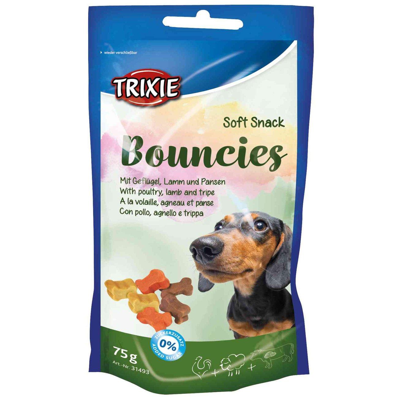 TRIXIE Soft Snack Bouncies Welpenleckerlies 31493