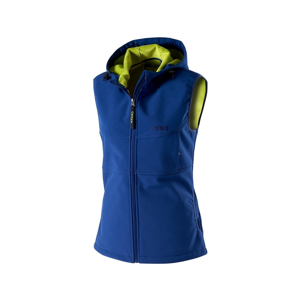 Owney Softshell-Weste für Damen Yunga von Owney