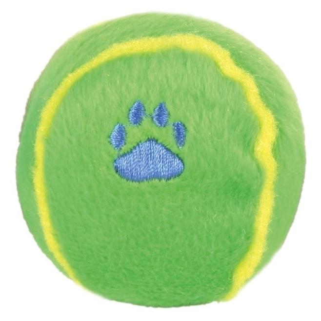 Trixie Spielball aus Plüsch für Hunde 3605, Bild 2