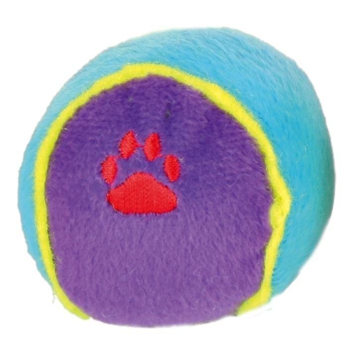 Trixie Spielball aus Plüsch für Hunde 3605, Bild 3