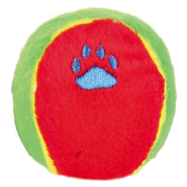Trixie Spielball aus Plüsch für Hunde 3605