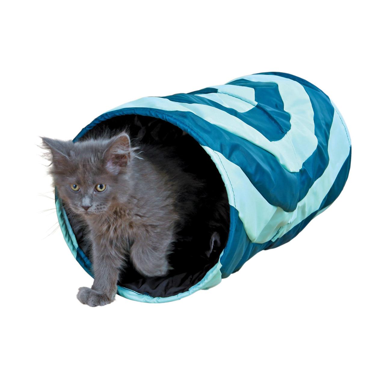 Trixie Spieltunnel für Katzen 4301