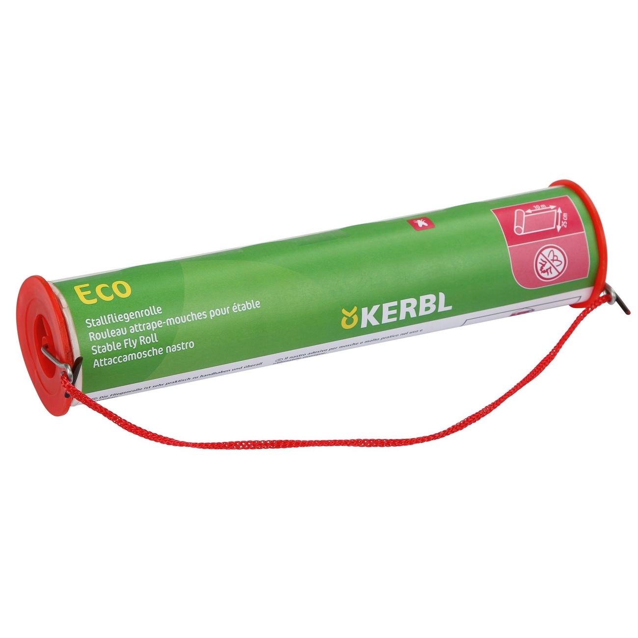 Kerbl Stallfliegenrolle Eco, 10 m lang x 25 cm breit