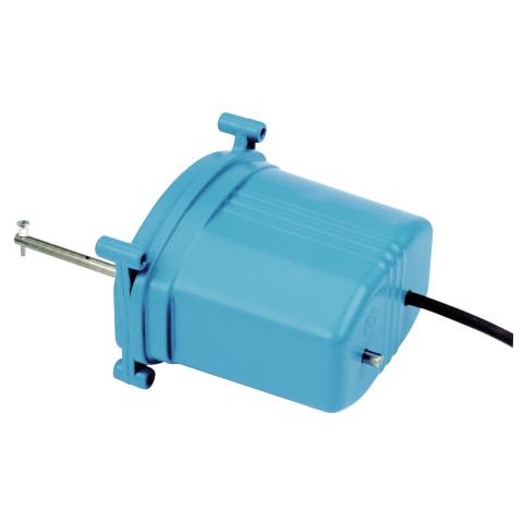 Kerbl Stellmotor für Geflügel Brutautomaten