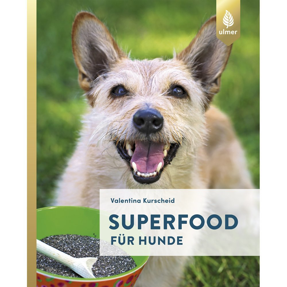 Ulmer Superfood für Hunde