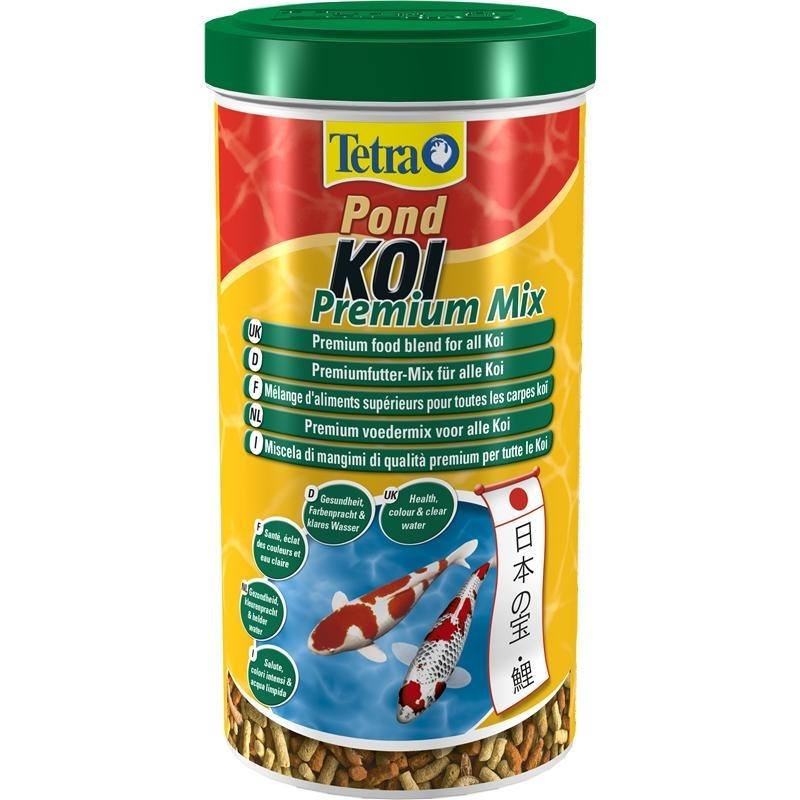 Tetra Pond KOI Premium Mix