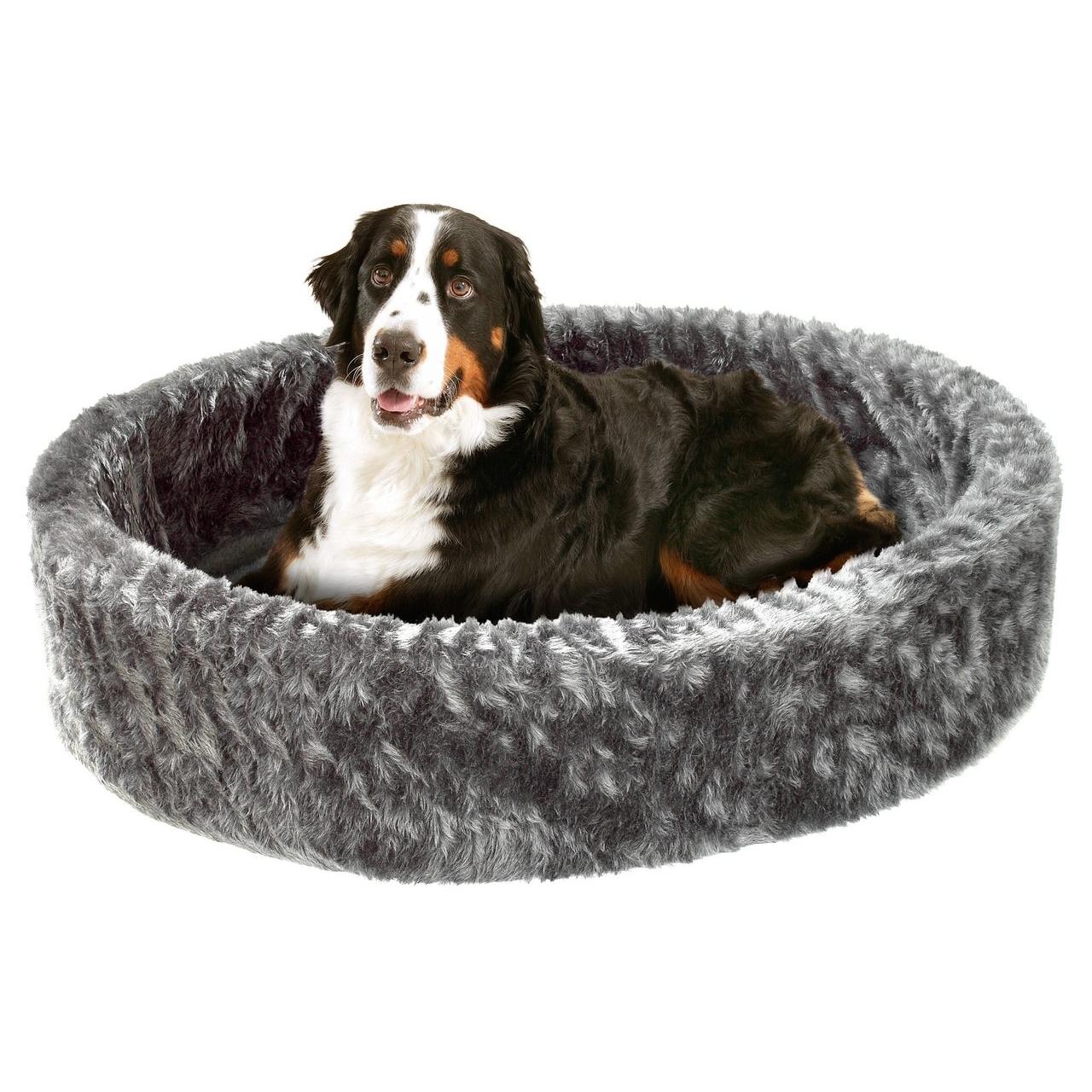 Karlie Teddybett für Hunde