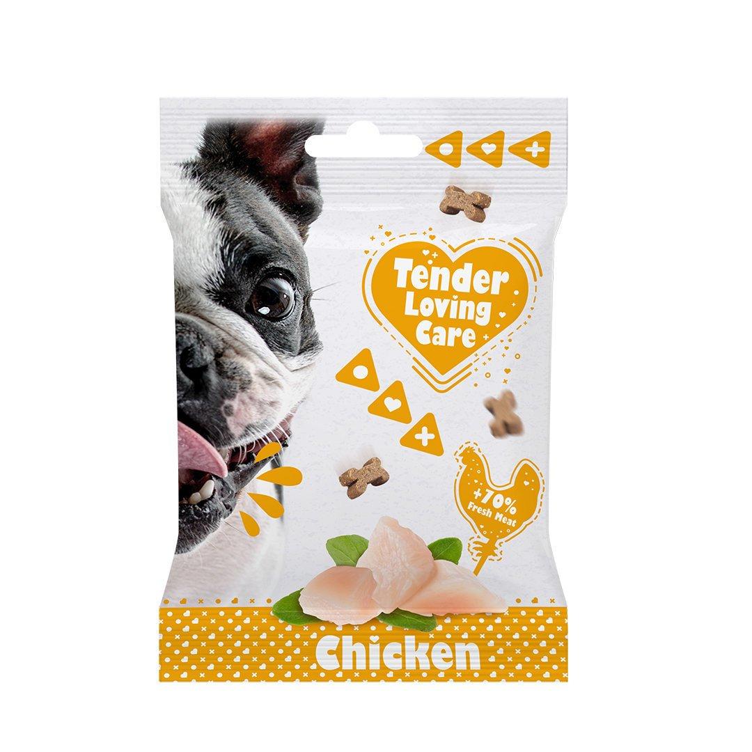 DUVO+ Tender Loving Care Hundesnack