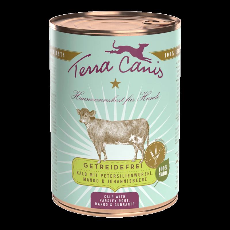 Terra Canis Getreidefrei Hundefutter, Bild 17