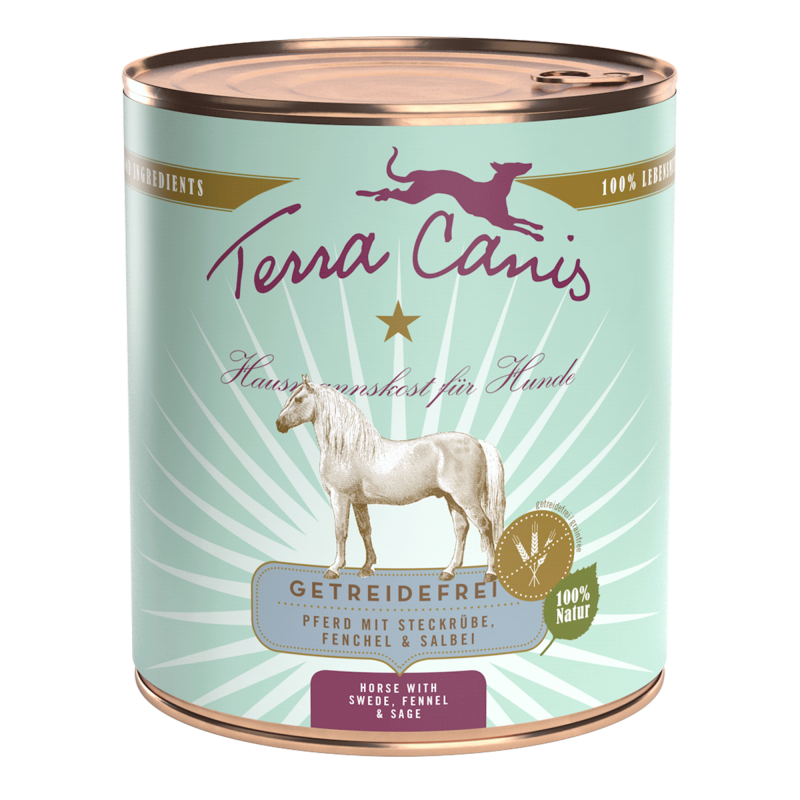 Terra Canis Getreidefrei Hundefutter, Bild 18