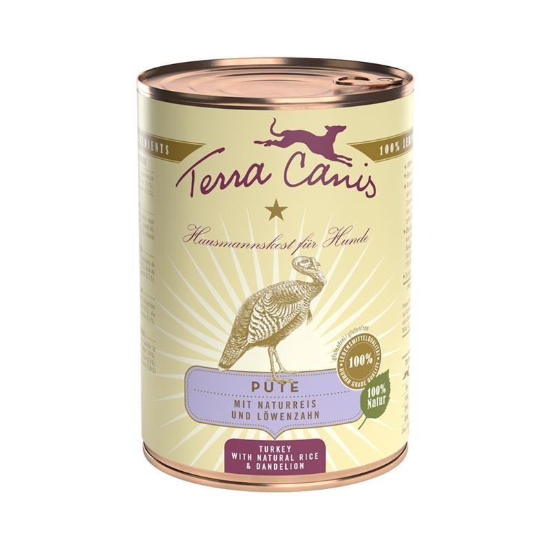 Terra Canis Nassfutter Classic, Bild 12