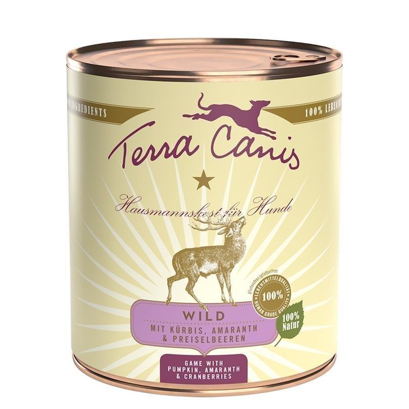 Terra Canis Nassfutter Classic, Bild 15
