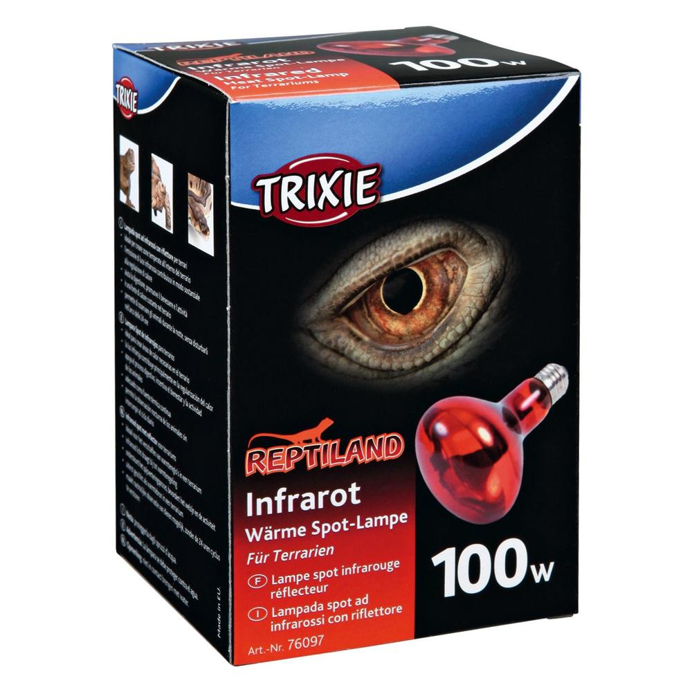 TRIXIE Terrarium Infrarot Lampe 76094, Bild 5