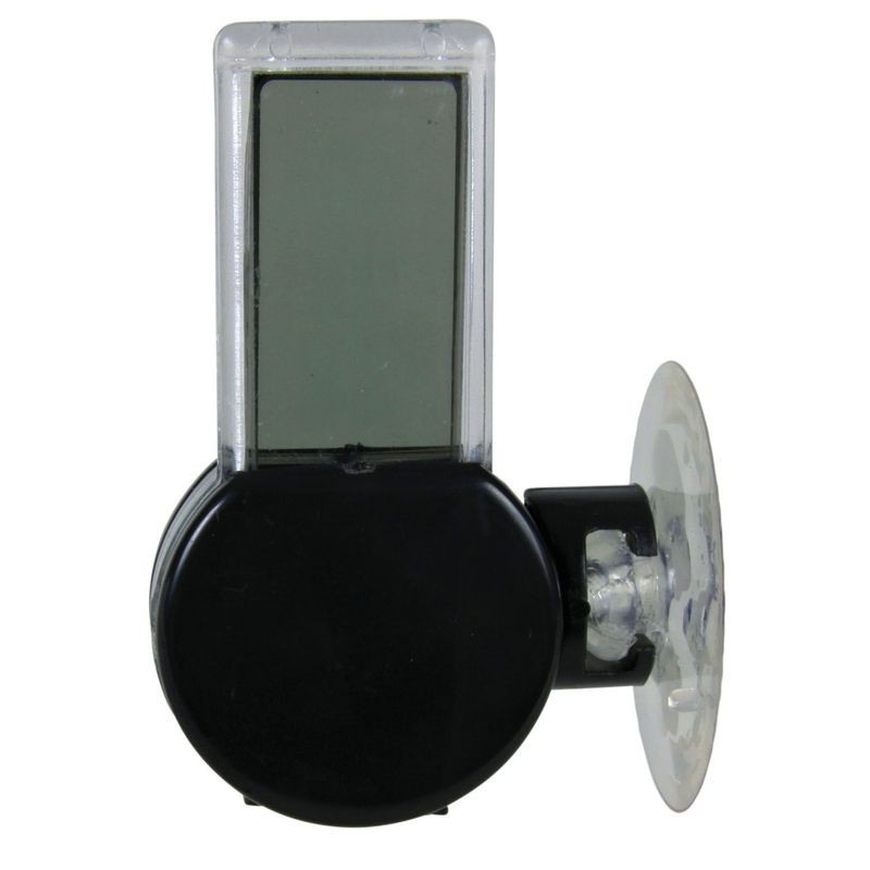 TRIXIE Terrarium Thermometer und Hygrometer digital 76115, Bild 2