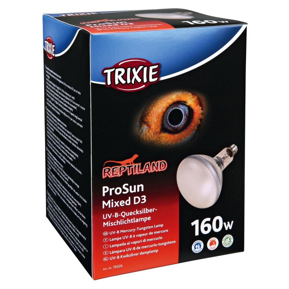 TRIXIE Terrarium UV Mischlicht Lampe ProSun, UV-B, selbststartend 76027, Bild 4