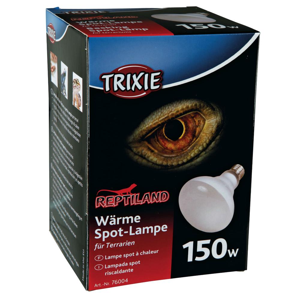 Trixie Terrarium Wärmelampe, R95, ø 95 × 130 mm, 150 W
