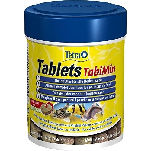 Tetra Tablets TabiMin Fischfuttertabletten Preview Image