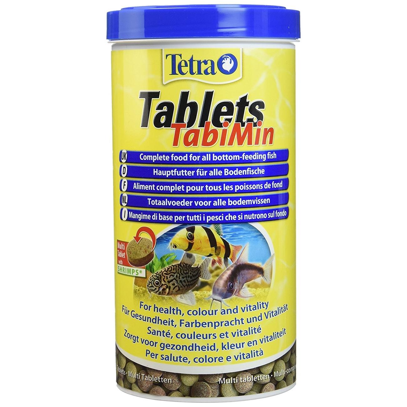 Tetra Tablets TabiMin Fischfuttertabletten, Bild 5