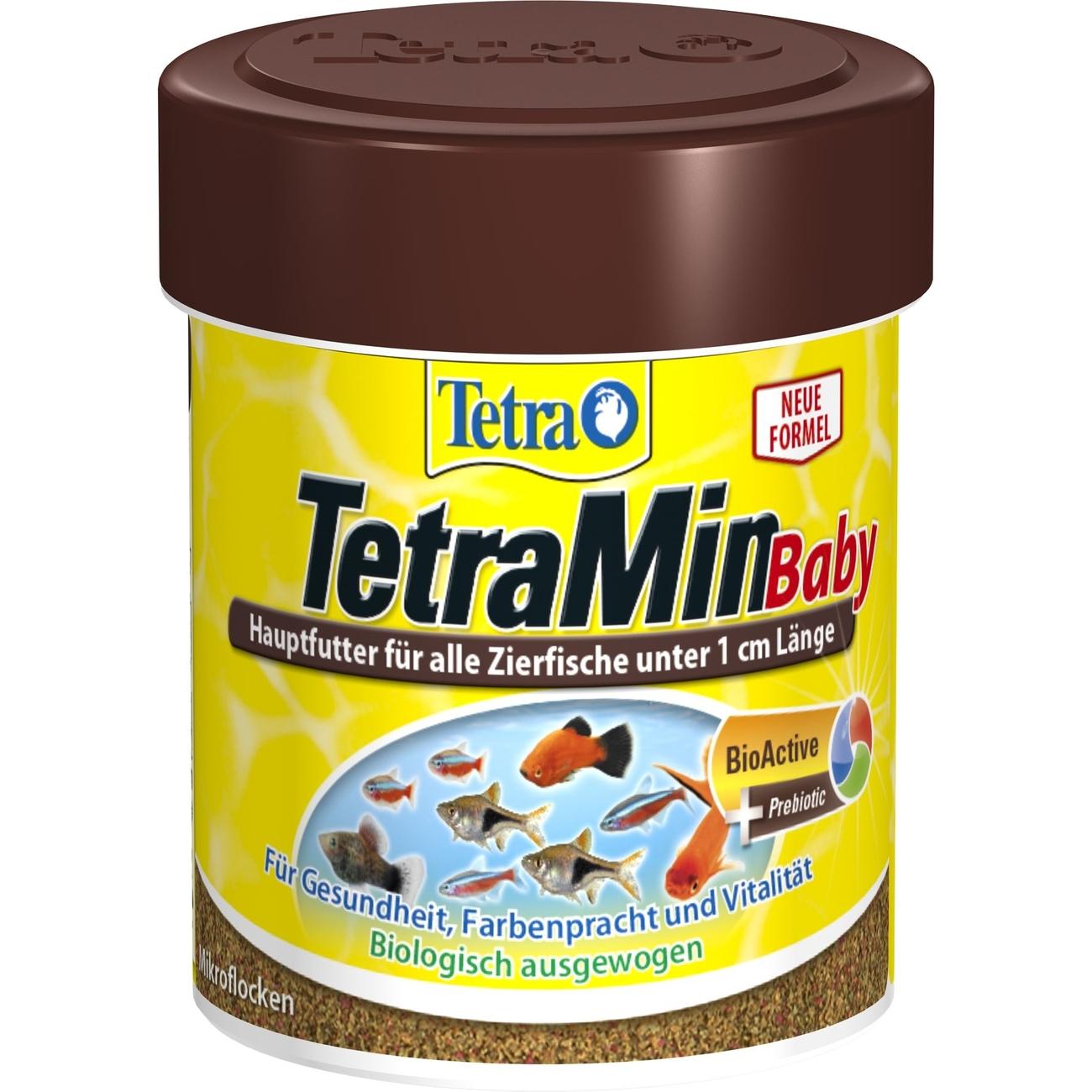 TetraMin Baby Preview Image