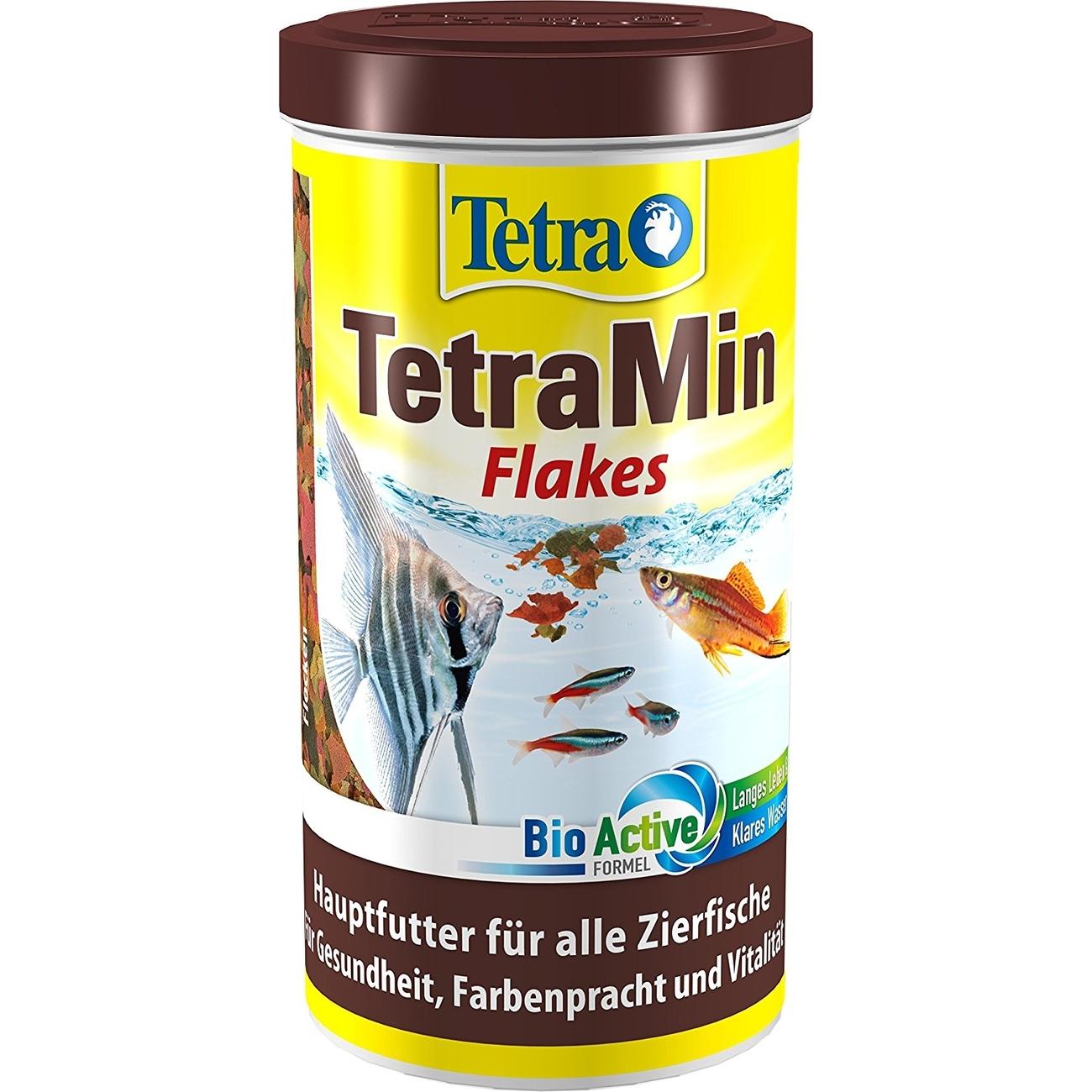 TetraMin Hauptfutter für alle Zierfische