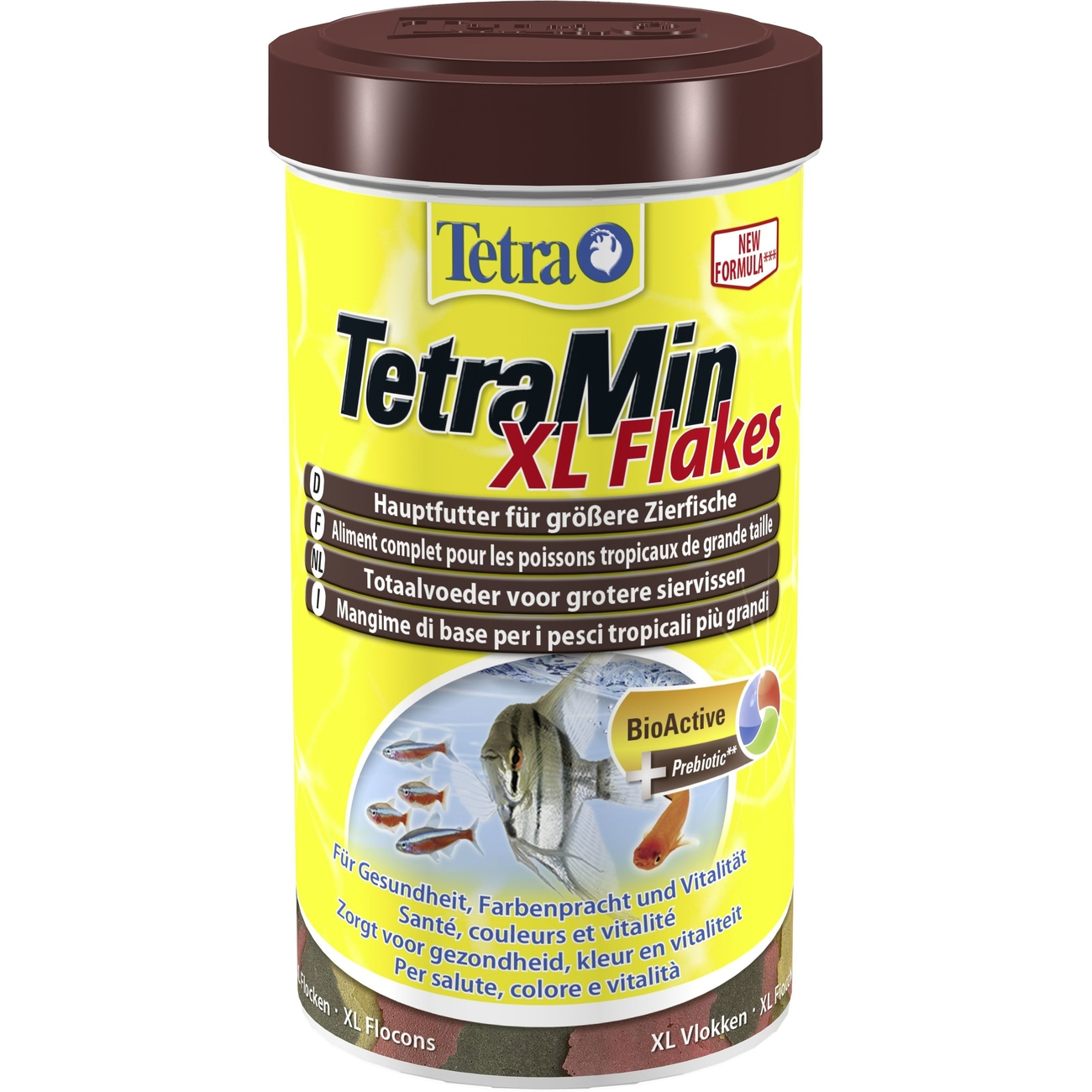 TetraMin XL Flakes, 500 ml