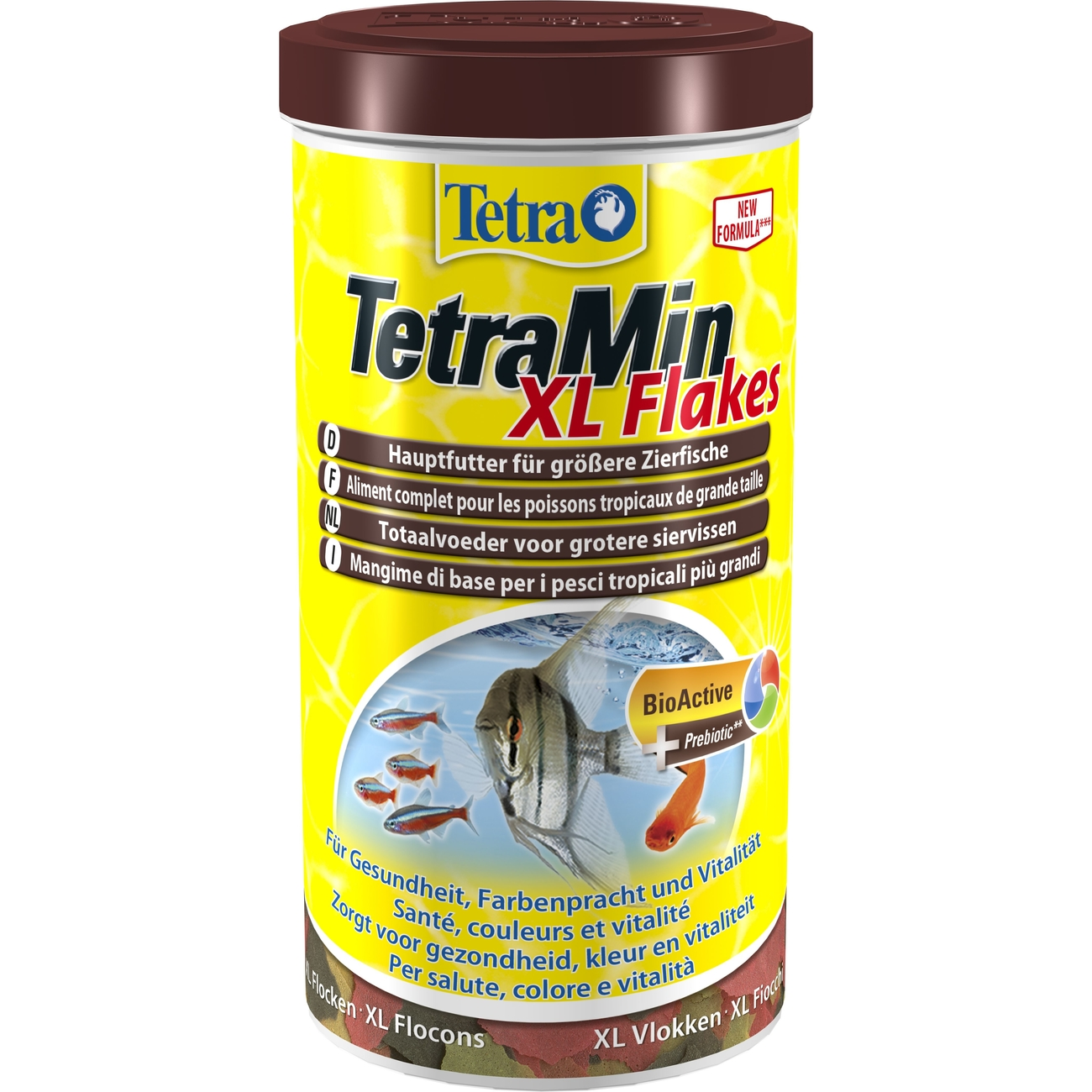 TetraMin XL Flakes Preview Image