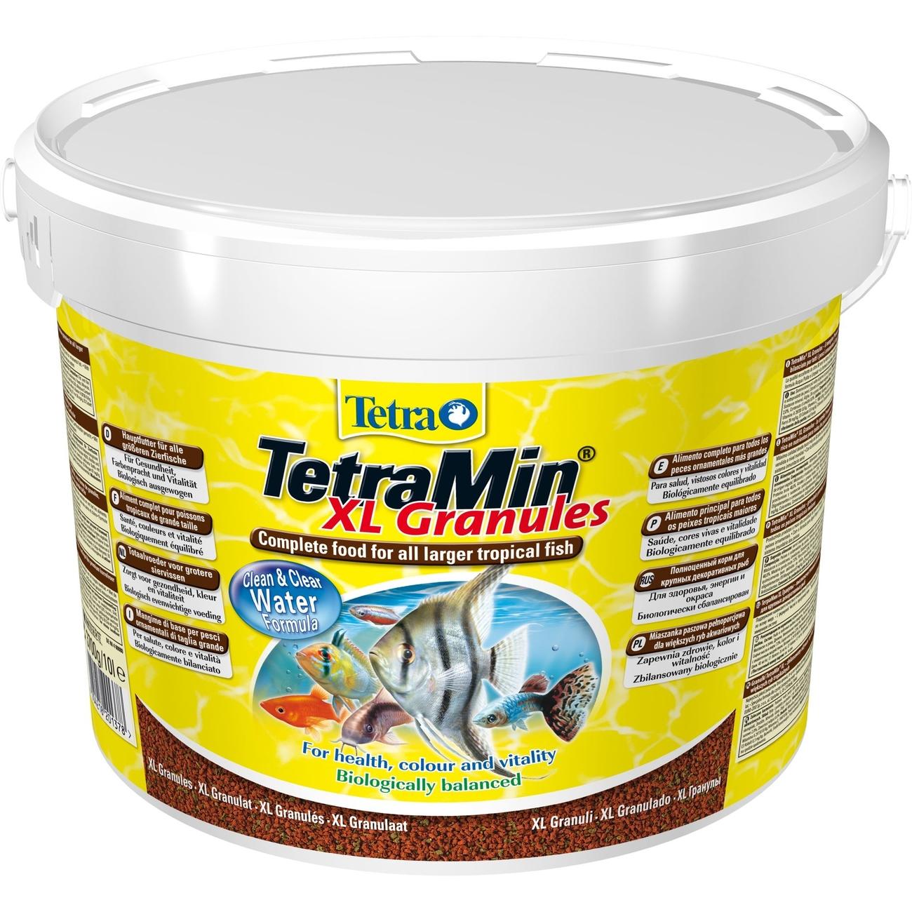 TetraMin XL Granules Preview Image