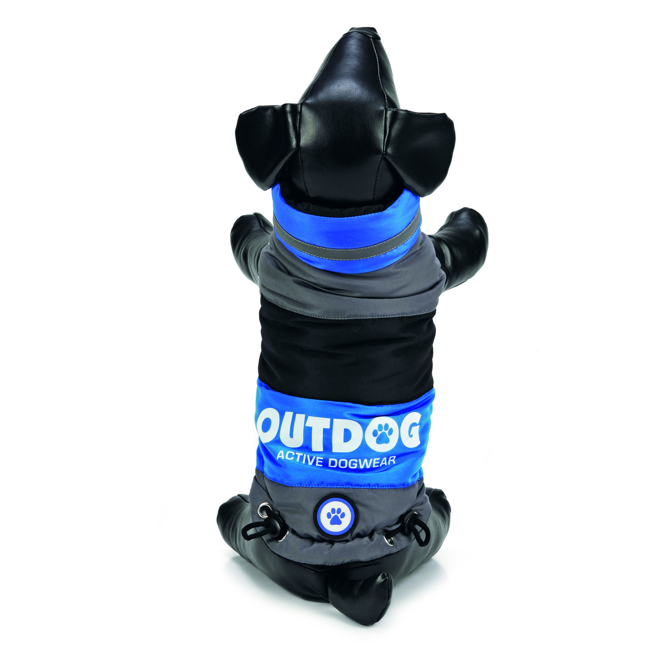Beeztees Thermo Hundemantel Outdog, Bild 4