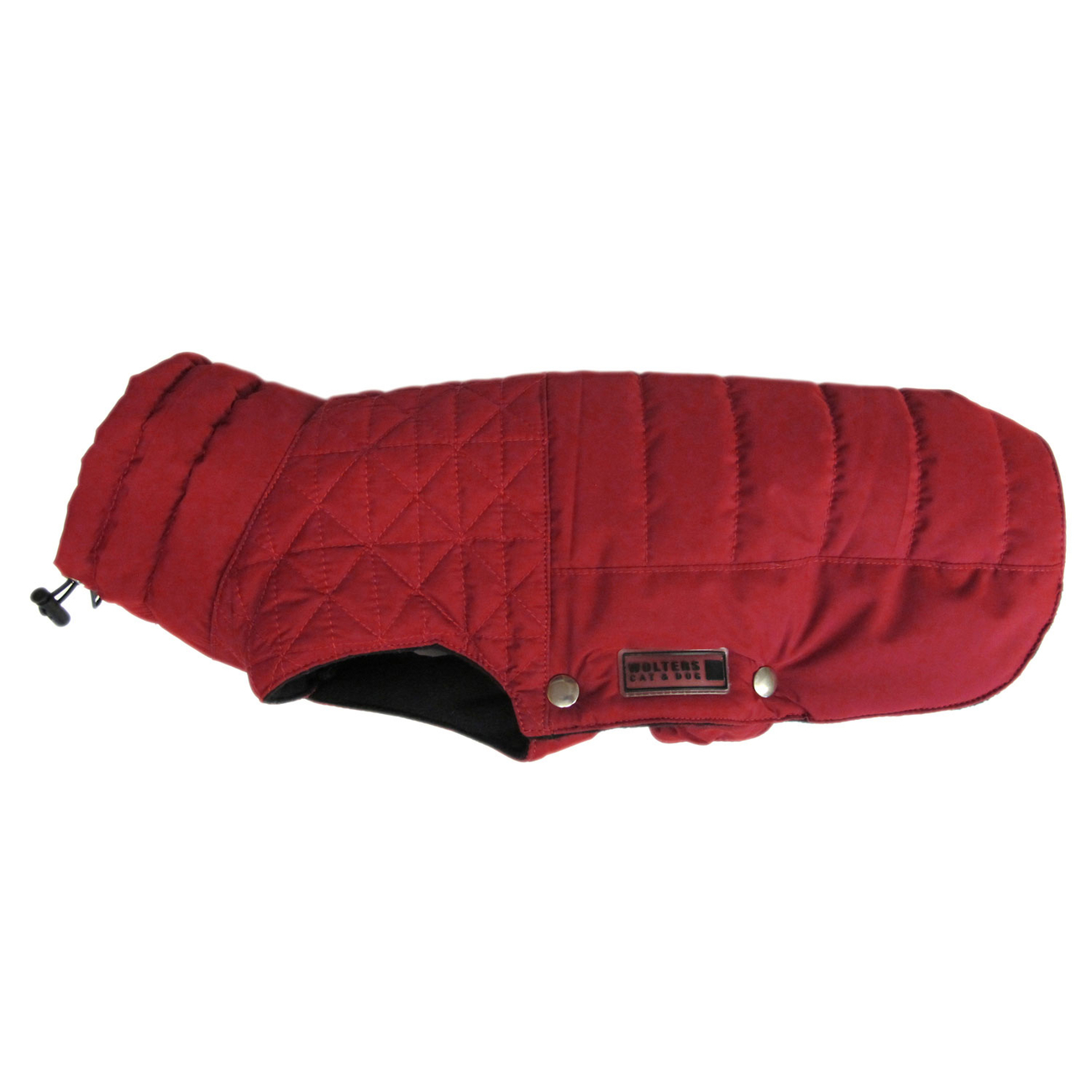 Wolters Thermo Steppjacke Boston für Hunde