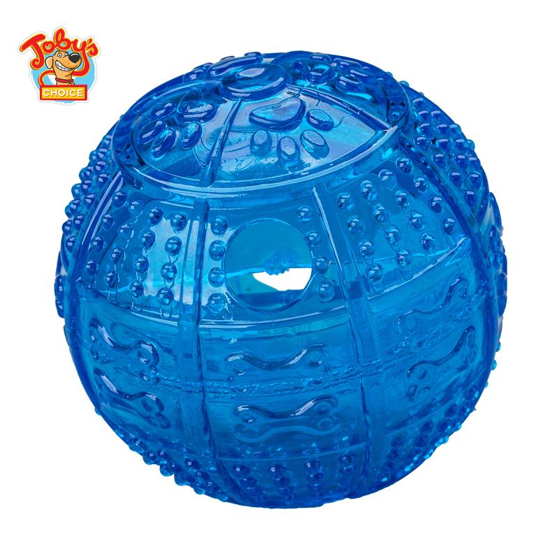 Toby's Choice Leckerchen Ball für Hunde, Bild 2