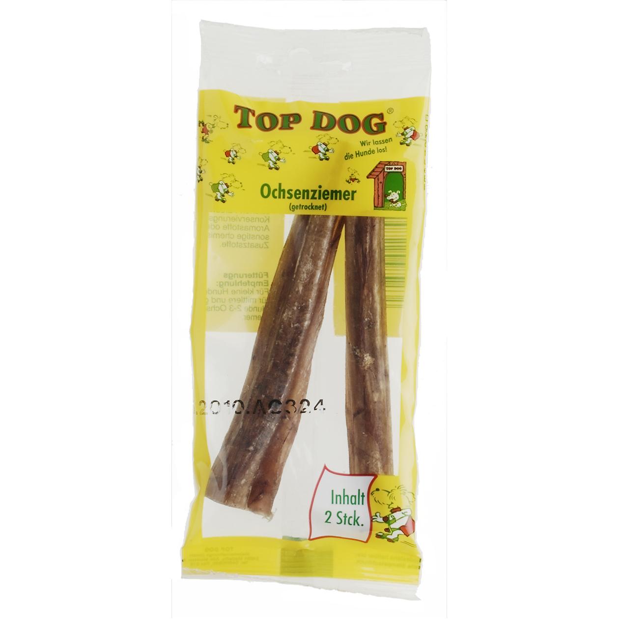 TopDog Top Dog Ochsenziemer