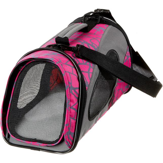 Karlie Tragetasche Smart Carry Bag für Katzen und kleine Hunde, Bild 2