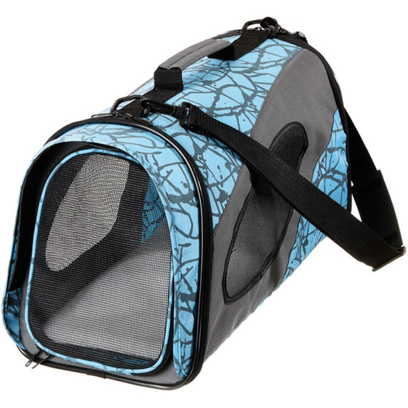 Karlie Tragetasche Smart Carry Bag für Katzen und kleine Hunde, Bild 3