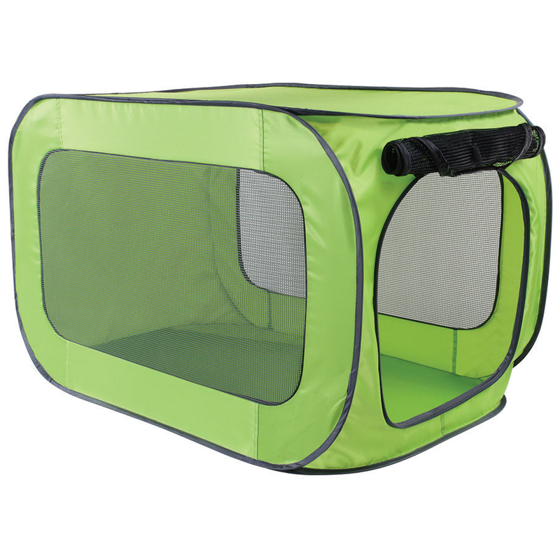 SportPet Designs Transportable Hundebox faltbar, Bild 3