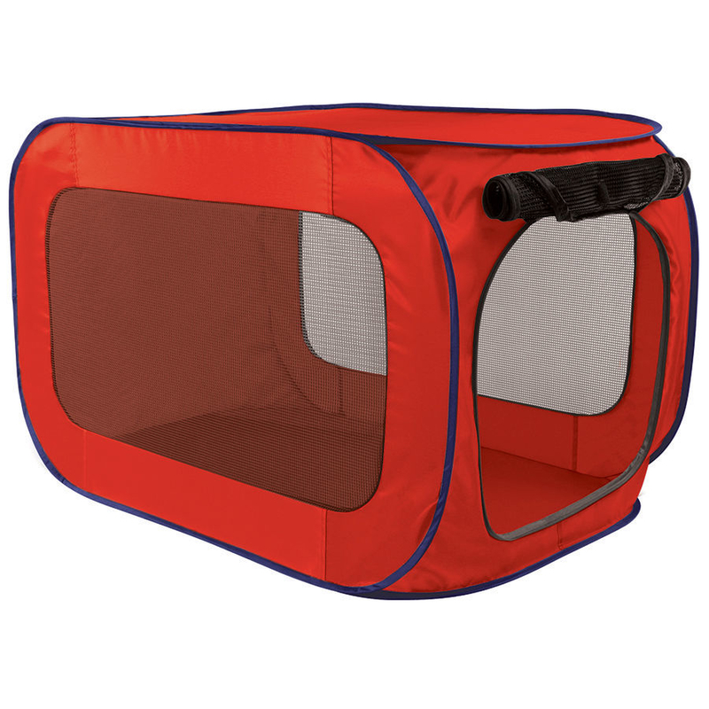 SportPet Designs Transportable Hundebox faltbar, Bild 4
