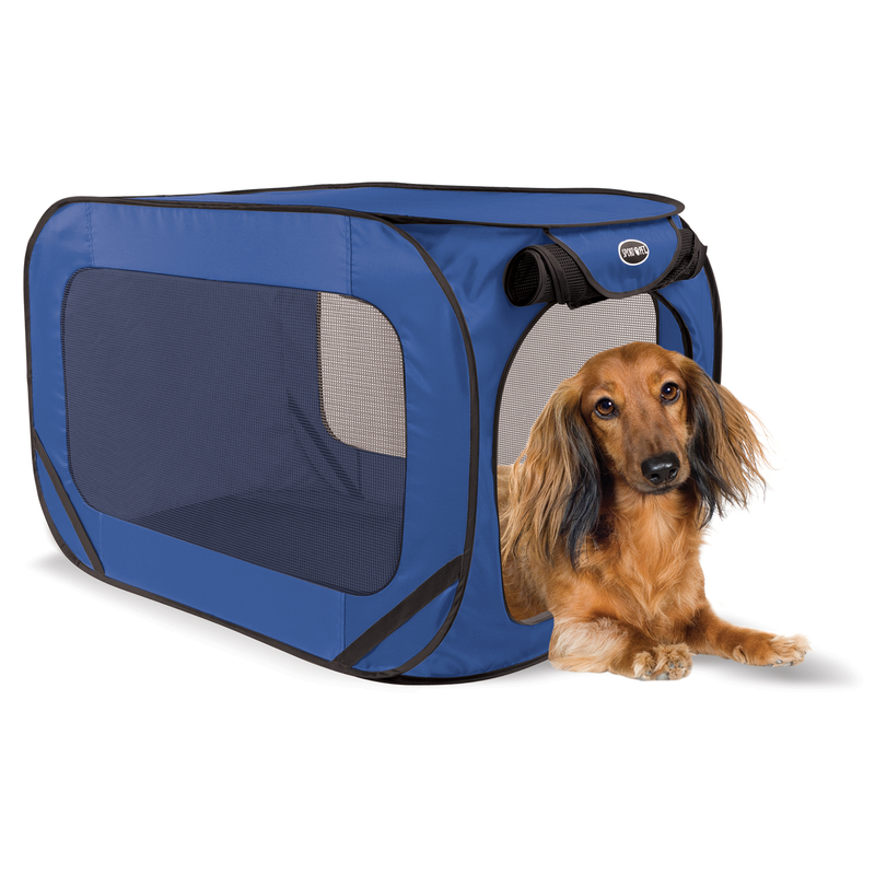 SportPet Designs Transportable Hundebox faltbar, Bild 5