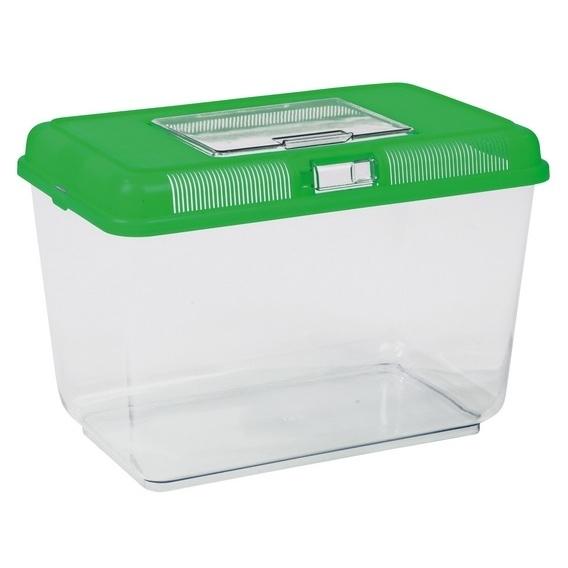 TRIXIE Transportbox Fütterungsbox für Terrarium 76300, Bild 3