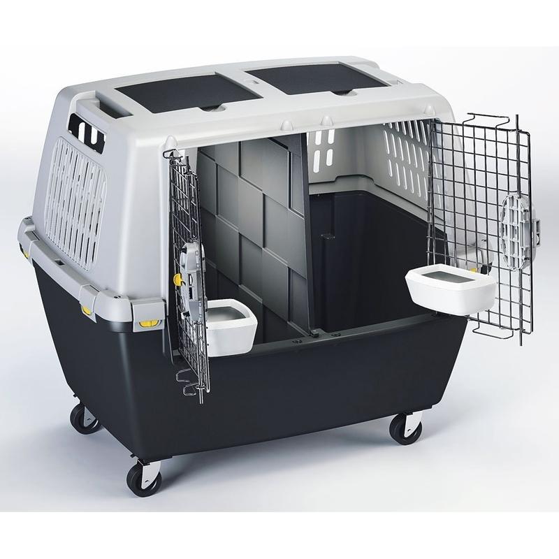 Stefanplast Transportbox Gulliver Touring IATA, Bild 2